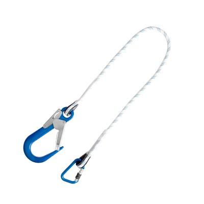 Kikötő kötél XL-es akasztóval, 1m